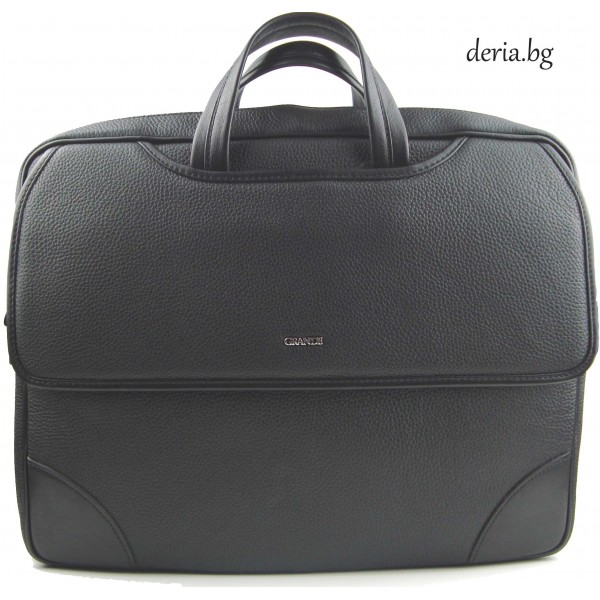 чанта за документи Grande K 6881-черна
