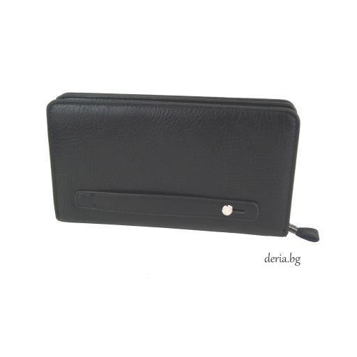 Мъжка чанта за носене в ръка-М 2190