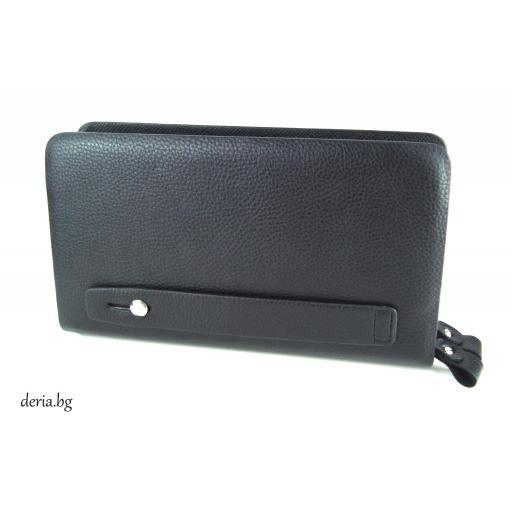 Мъжка чанта за носене в ръка-М 2191
