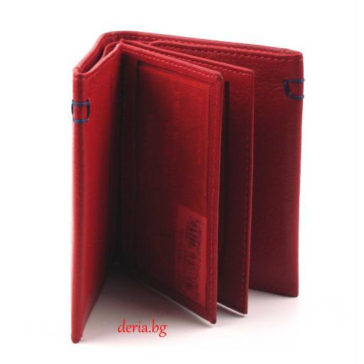 картодържател Grande K 1726-червен
