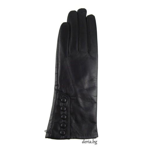 дамски ръкавици 9109-черни