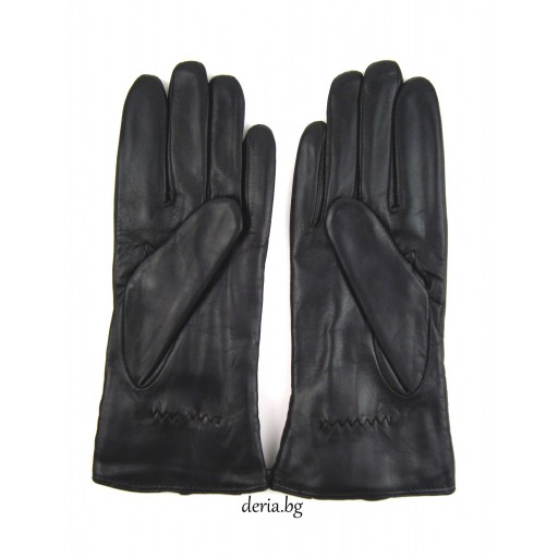 дамски ръкавици 1408-черни
