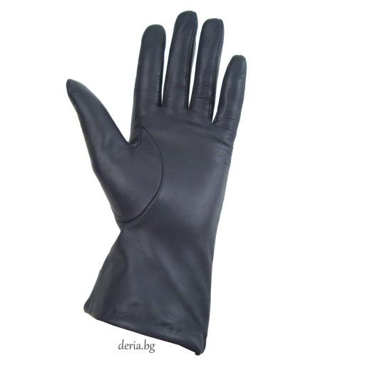 дамски ръкавици 1137-тъмно сини