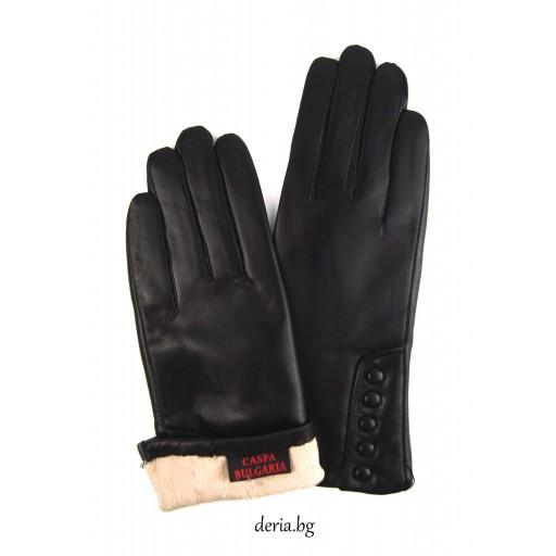 дамски ръкавици 9108-черни