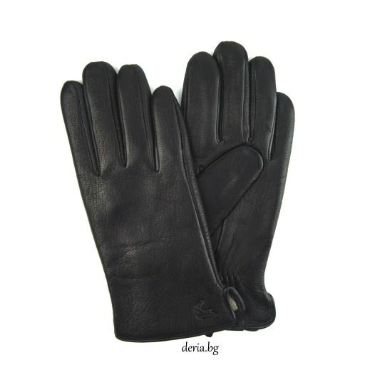 мъжки ръкавици 126-черни