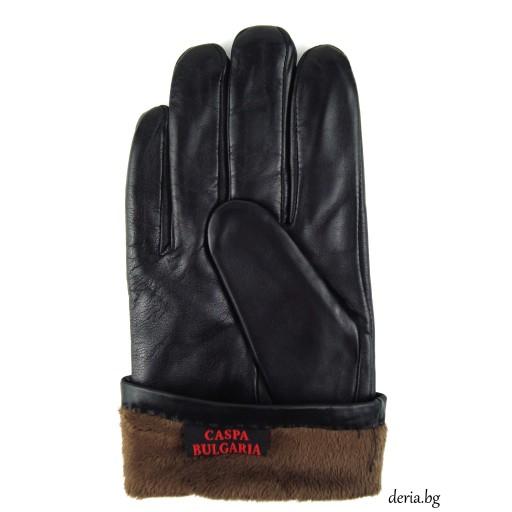 мъжки ръкавици 169*-черни