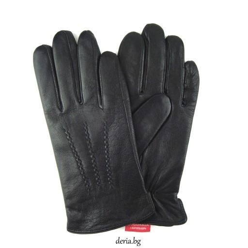 мъжки ръкавици 177-черни