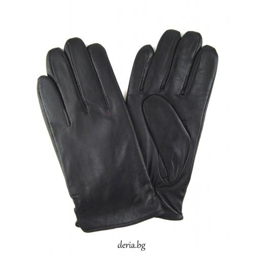 мъжки ръкавици 119-черни