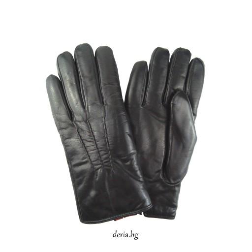 мъжки ръкавици 172-черни