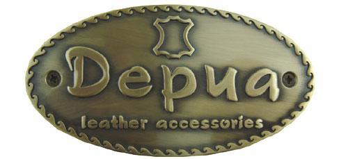 Онлайн магазин за кожени изделия Дериа